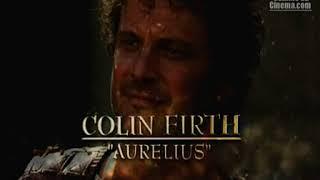 Colin Firth Playing a Warrior with Brains, Aishwarya Rai, a Beautiful Warrior