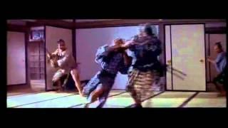[HD] Sự báo thù của 47 samurai (47 Ronin) - Phiên bản 1962