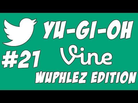 Yugioh Vine - BUJIN PLAYERS BE LIKE