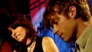 Damon Albarn (Blur) And The Pretenders - I Go To Sleep
