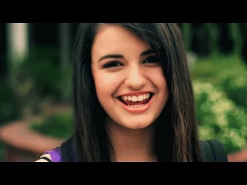 Friday - Rebecca Black - Official Music Video - YouTube