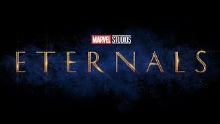 Marvel Studios' The Eternals | Official Trailer