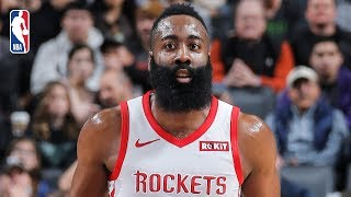 Full Game Recap: Rockets vs Kings | Harden Continues To Chase Chamberlain