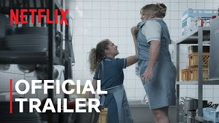 Freaks – You're One of Us   Official Trailer   Netflix