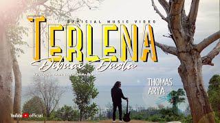 THOMAS ARYA - TERLENA DIBUAI DUSTA (Official Music Video) LAGU SLOW ROCK TERBARU 2020