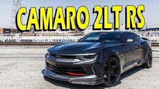 2016 Camaro 2LT RS - Lethal Drive Club: #4