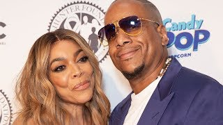 Wendy Williams Files for Divorce After 20 Years of Marriage