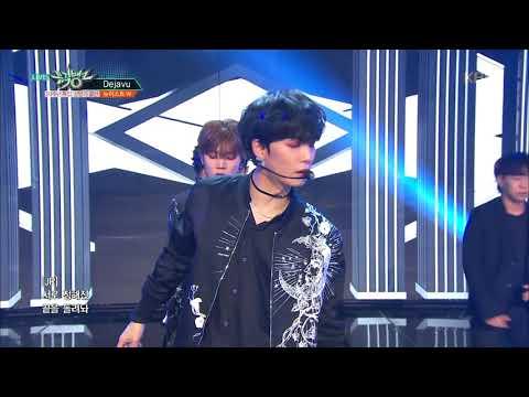 뮤직뱅크 Music Bank - Dejavu - 뉴이스트W(NU'EST W).20180629