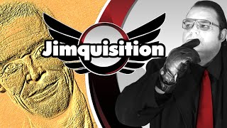 The Jimquisition Game of the Year Awards 2014