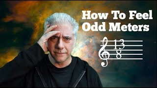 Prog Rock: How To Count Odd Meters (Odd Time Signatures)
