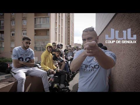 Jul - Coup de Genoux // Clip officiel // 2018