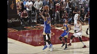 Top 60 Clutch Shots: 2017 NBA Season