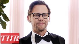 'Westworld's' Jimmi Simpson's Emmy Tux Makeover | Hollywood Style Clinic | THR