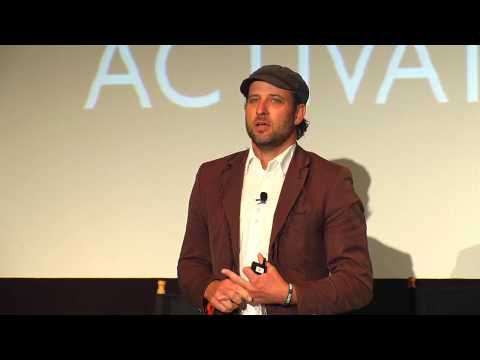 Justin Dillon: Breaking the 4th Wall: Social Engagement Through Film