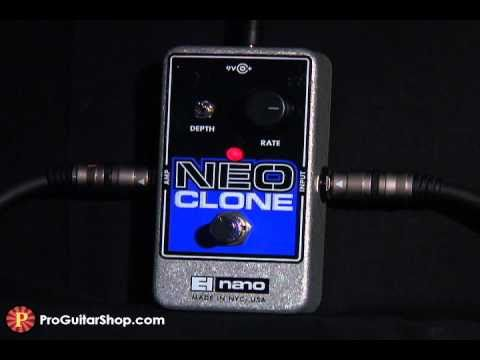 Electro-Harmonix Neo Clone