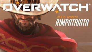 Overwatch - Cortometraggio animato | Rimpatriata