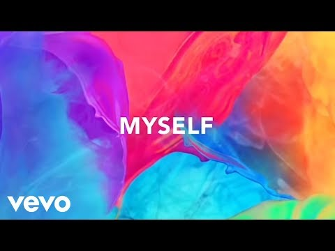 Avicii - Talk To Myself (Lyric Video)