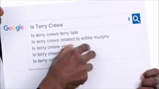 Is Terry Crews Vegan?
