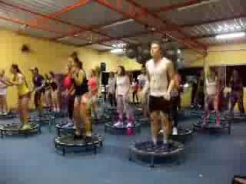 Baixar Aula de Jump - Se Joga/Naldo Academia Plenna Forma