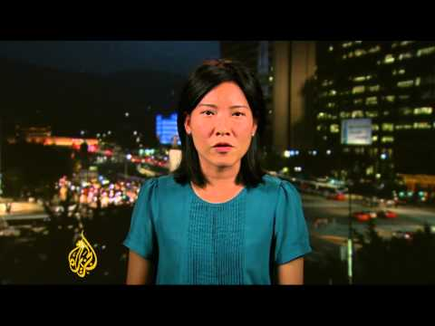 Koreas agree on talks to reunite families