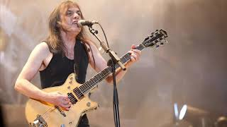Hells Bells - Malcolm Young Isolated - Live at Donington