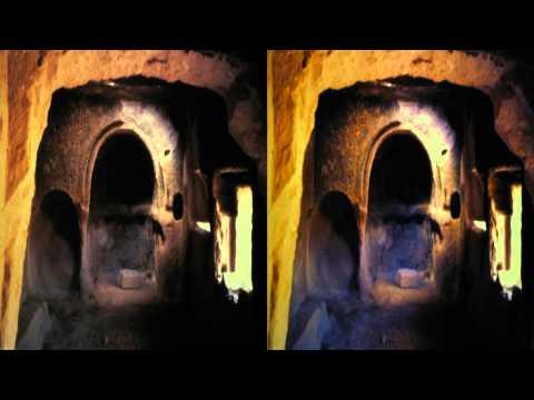 3D CAPADOCIA 1989
