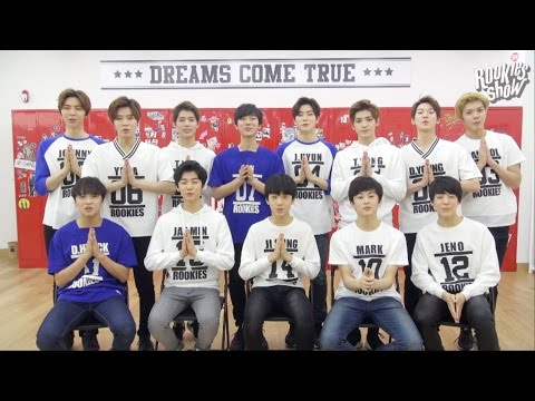 SMROOKIES SHOW in BANGKOK -PROMOTION VIDEO 1