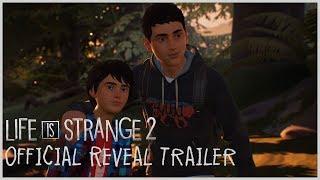 Life is Strange 2 - Trailer di presentazione ufficiale
