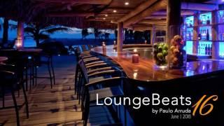 DJ Paulo Arruda - Lounge Beats 16