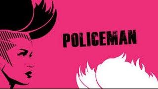 Eva Simons - Policeman ft. Konshens