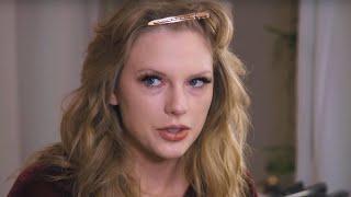 Watch Taylor Swift HUG Joe Alwyn and Drop an F-BOMB in 'Miss Americana' Trailer