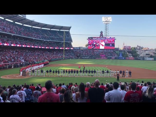 MLB/紀念史凱格 天使無安打完封水手
