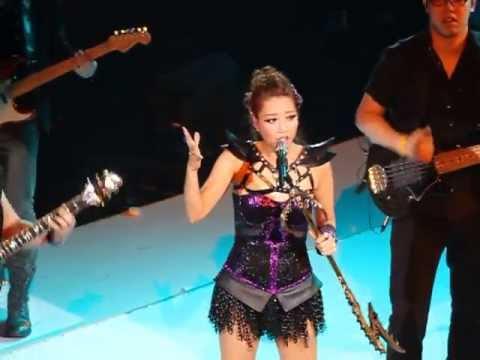 A-Lin 愛歸你@香港 FEEL-LIN 紅館演唱會