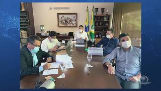 Camilo Santana prorroga decreto de isolamento sem alterações   Jornal da Cidade