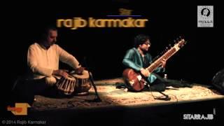 Rajib Karmakar -  Raga Charukeshi