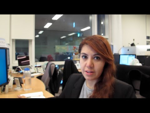 Un Día Conmigo: ¿En qué trabajo en Corea? (A Day With Me: What's my job in Korea?) [DIANA] ♥ #DTEC