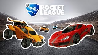 The problem with every Rocket League car...