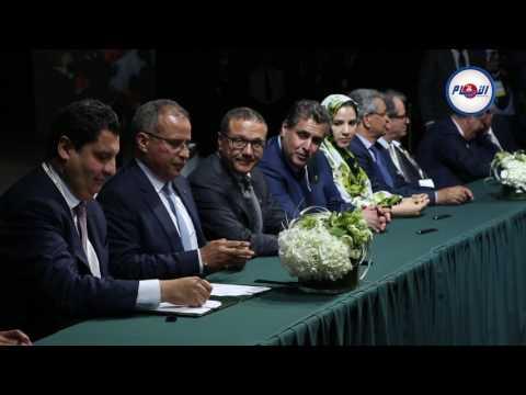 توقيع اتفاقيات لتطوير القطاع الفلاحي بمكناس