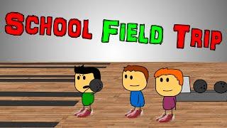 Brewstew - School Field Trip