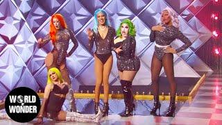 NOT SORRY ABOOT IT - Canada's Drag Race Season 1 Queens