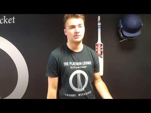 Gray-Nicolls Test Wheelie Cricket Bag
