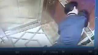 Nguyên Phó Viện trưởng VKSND Đà Nẵng Nguyễn Hữu Linh cưỡng hôn, sàm sỡ bé gái trong thang máy