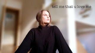tell me that u love me - james smith