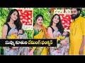 Deepthi Sunaina's sister Sushma's baby girl naming ceremony pics go viral