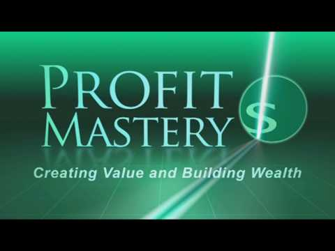The workshops are led by Rod Bristol, a leading financial educator, author and Certified Franchise Executive.