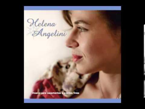 Helena Angelini - Pai Nosso em Aramaico - Helena Angelini