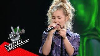 Luka zingt 'Sweet Dreams' | Blind Audition | The Voice van Vlaanderen | VTM