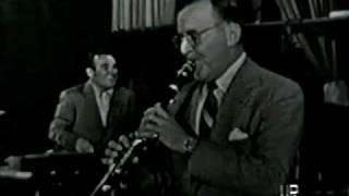 The Orignal Benny Goodman Trio 1955- China Boy