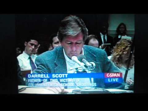 Darrel Scott speech video - YouTube