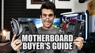 How to Pick the Correct Motherboard (Beginner's Guide)